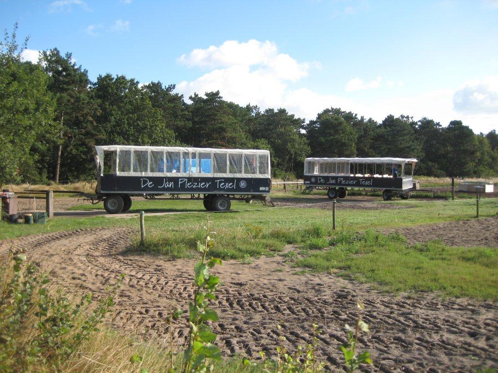 De Jan Plezier Texel