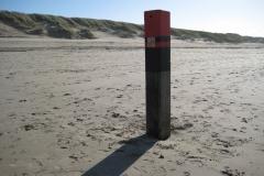 Paal und Strand
